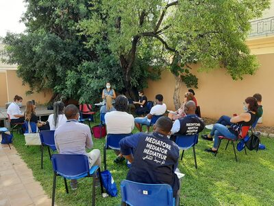 "Workshop ""La mediazione interculturale"""