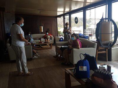 "Workshop  ""I percorsi clinico-assistenziali territoriali"""