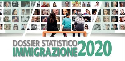 Dossier Statistico Immigrazione 2020