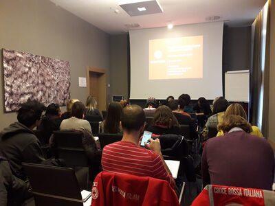 ICARE: Culture, Servizi Socio-Sanitarie Modelli di presa in carico della popolazione Richiedente Asilio e Titolari di Protezione
