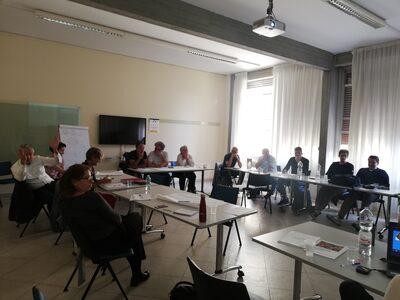 Formazione Operatori Privato Sociale e Mediatori LC Nord-Ovest